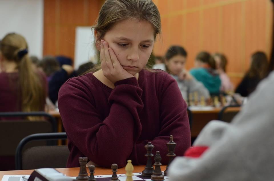 На Тернопільщині 13-річна спортсменка отримує степендію мера