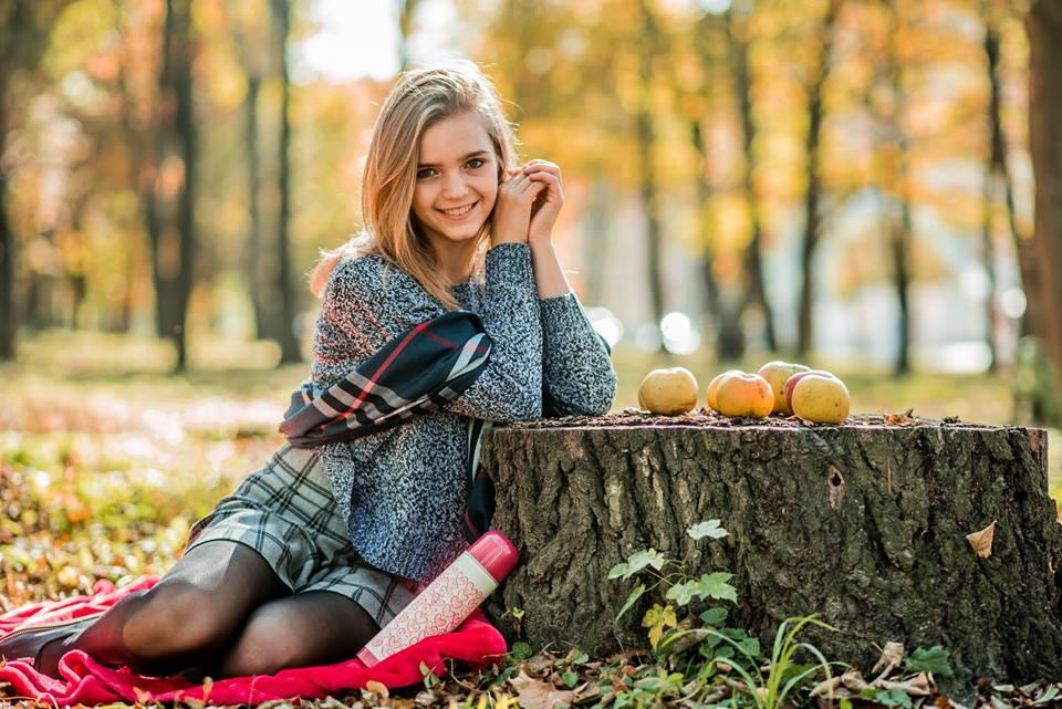 15-річна чемпіонка світу з танців родом з Тернопільщини (Фото)