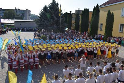 У педагогічному коледжі Чорткова виявили порушень на 700 тис. грн