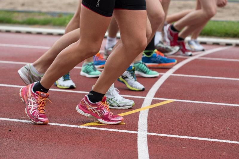 Тернопільські легкоатлети стали переможцями (Фото)