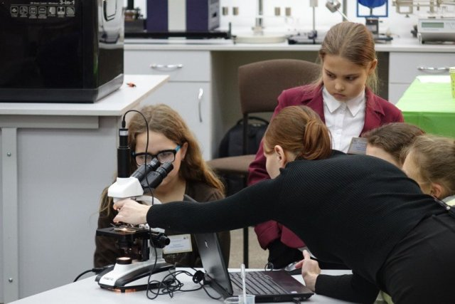Тернопільські учні стануть учасниками Олімпіади геніїв у США
