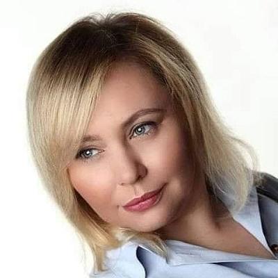 Наталія Орищак