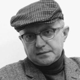 Василь Махно