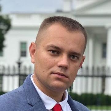 Сергій Волохатий