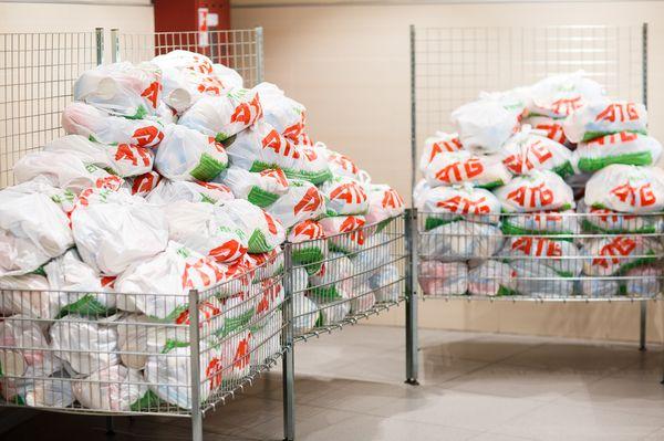 допомога,  АТБ,  продукти,  повінь