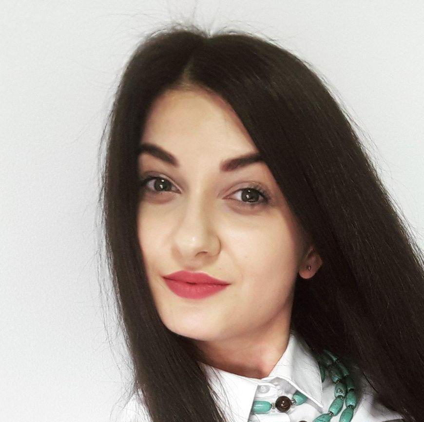 Наталя Небельська