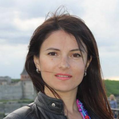 Тетяна Думська